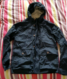 Timberland Navy Mens Jacket. Excellent Condition