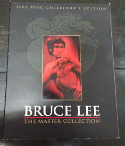 Bruce Lee: the Master Collection (Five Disc Collector's Edition)