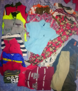 Boy Clothing Lot 3T