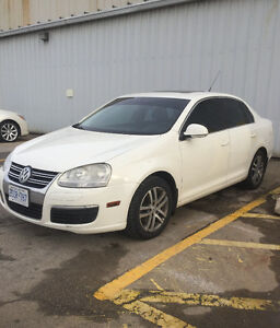 2006 Volkswagen Jetta tdi Sedan- 5speed