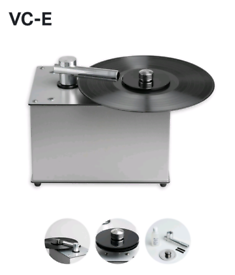 PRO-JECT VC- E Vinyl Cleaner & Vaccum