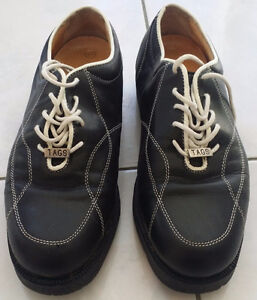 Chaussures / Souliers Golf Femme Tags