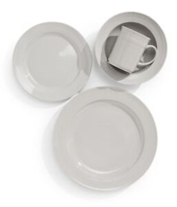 Brand new Gluckstein Home dishes 4 settings