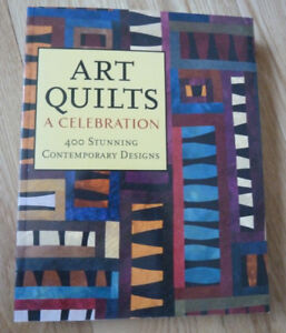 Art Quilts - 400 Contemporary Designs