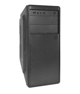 New desktop AMDA6-5400K 3.6GHz,500GB,8GB,Radeon7540,Win10 Office