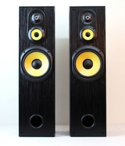 Sony SS-MF550H Tower Main Speakers