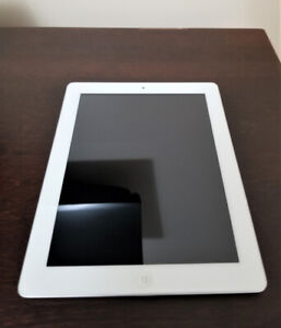 FOR PARTS - Apple iPad 2 16GB Wifi