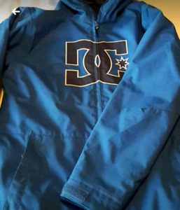 DC size 12 youth winter jacket