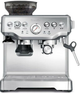 NEW Breville Barista Express Espresso Machine - Stainless Steel