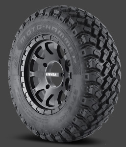 MotoHammer (Radial) ATV tires by EFX at ATV TIRE RACK