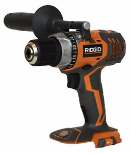 Perceuse Ridgid (outil seulement)