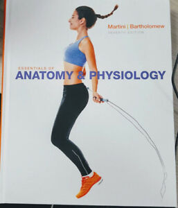 Essentials of Anatomy & Physiology (7th Edition) Hardcover - 7th