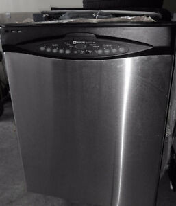 SS Maytag Dishwasher in Good Condition