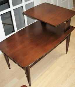 COFFEE TABLE SET (3 PIECES)