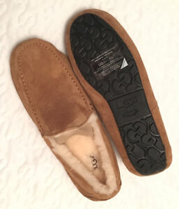 MENS UGG SLIPPERS SIZE 10