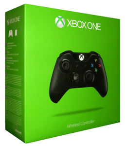 Manette Xbox One Neuve