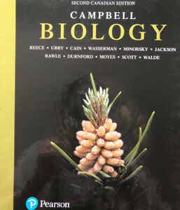 Campbell Biology Second Edition