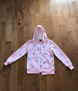 Girl's Track Suit