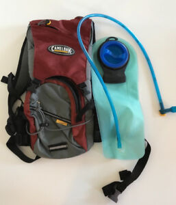 Camelbak Lobo Hydration Pack and Bladder