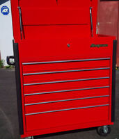 Snap On Tool Cabinet KRSC46