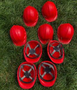 Construction Hard Hats / Helmets