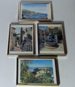 Framed Prints, Europe Scenes – 4 of
