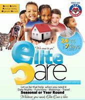 Elite Care Services