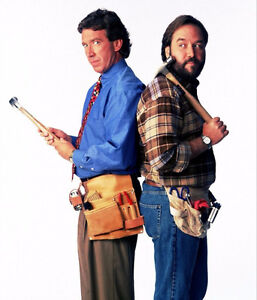 The Home Improvement Experts