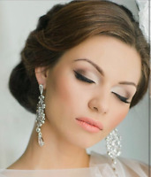 Makeup services by certified make-up artist in Windsor-20% off