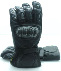 Leather Winter Gloves for Sale