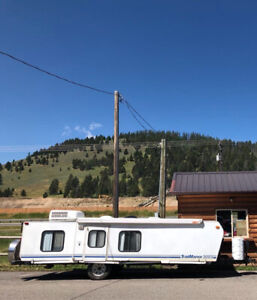 Travel and  Camping 23ft/30ft trailer