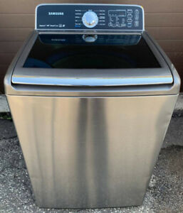 Samsung Washer Parts Get A Great Deal On A Washer