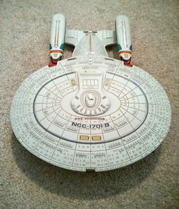 Star Trek Starships - Playmates