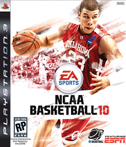 Looking for any NCAA basketball games
