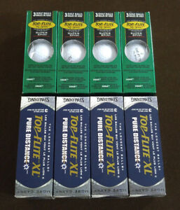 Moving Sale - 26 Top Flite XL Golf Balls