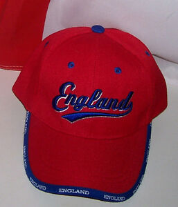 England Sports Supporter Cap and Flag Set London Ontario image 2