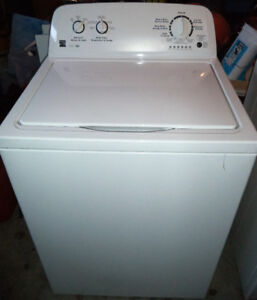 KENMORE TOP-LOAD WASHER FOR SALE!! $180.00
