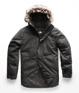 NORTH FACE – MEN'S OUTER BOROUGHS PARKA –BRAND NEW WINTER JACKET