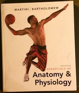 Essential of Anatomy & Physiology Edition: 6th