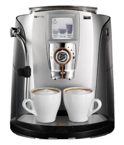 Saeco Talea Touch Automatic Espresso Machines