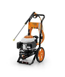 ***New Stihl RB200 2500PSI Gas Powered Pressure Washer***