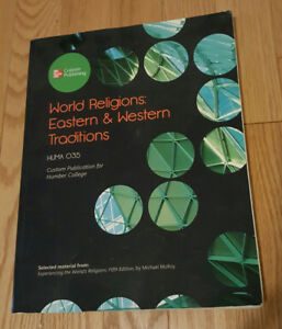 World Religions: Eastern & Western Traditions