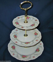WANTED: Royal Albert Tranquility 3 Tier server
