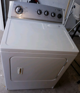 Whirlpool Drier
