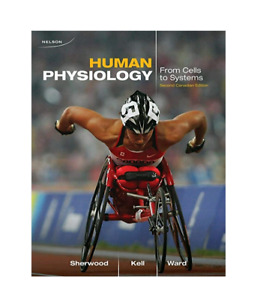 HUMAN PHYSIOLOGY Second Canadian Edition