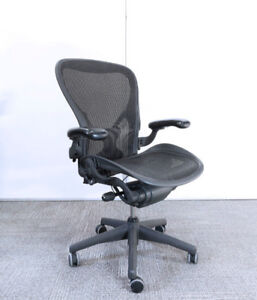 Herman Miller Aeron Chair    FROM $200