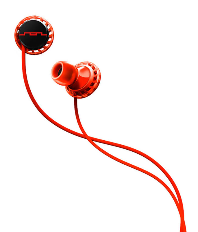 Sol Republic Relays In-Ear Headphones for Exercise