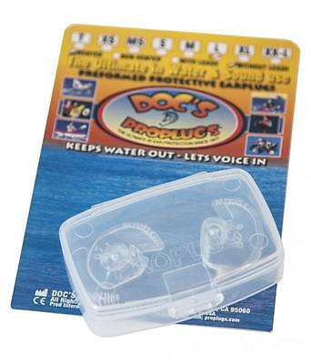 Doc's 'Pro Plugs'- Ear Protection For Musicians Medium