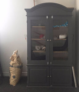 Rat Cage Armoire
