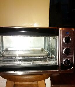 convectional toaster oven